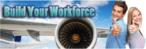 Build your workforce in Washington state through aerospace and manufacturing community college graduates