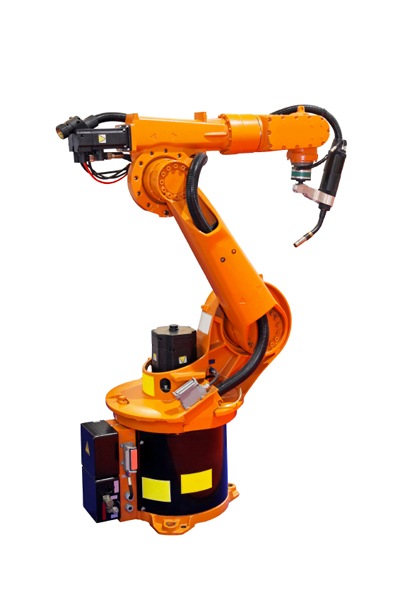 Robots are being used in many manufacturing companies in Washington.