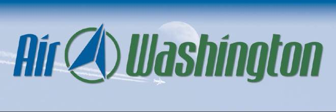 Air Washington banner