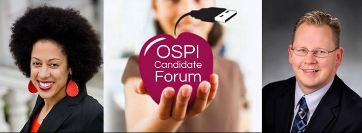 ospi candidate forum image